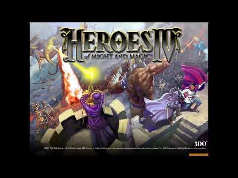 Играть герои меча и магии 5 через интернет