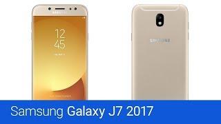 Обзор Samsung Galaxy J7 2017