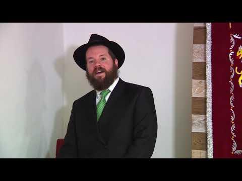 """Faith Asher: Jiszráél rabbi története – """"Egészen addig amég a gyertya ég, mindig tudunk javítani."""""""