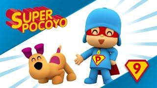 Super Pocoyó: Cuidar las mascotas