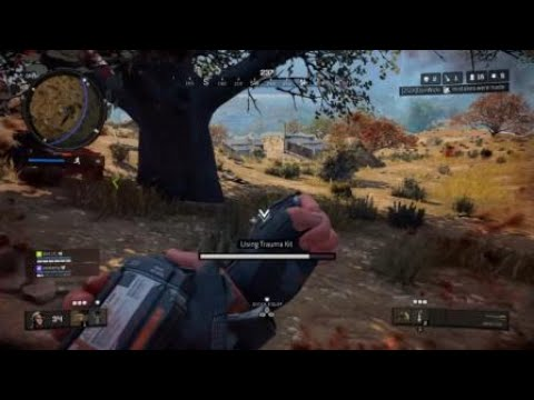 call-of-duty®-black-ops-4--blackout--quad-against-knife