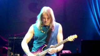 Deep Purple Stuttgart 11.02.2006 - Living Wreck