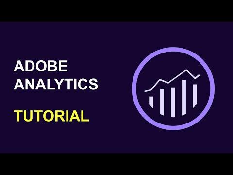 Adobe Analytics Tutorial for Beginners (2018) - YouTube