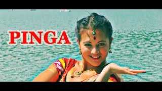 Pinga - Bollywood Dance Germany - Bollywood Arts Official