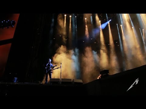 Metallica: The Unforgiven (Austin, TX - October 13, 2018)