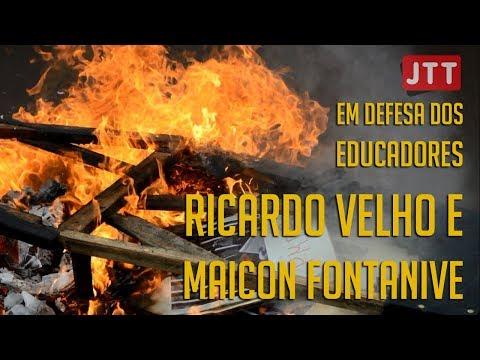 Em defesa do IFC de Abelardo Luz   JTT #9