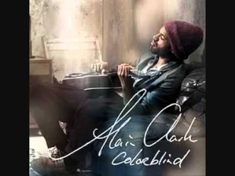 -Alain clark - Love is everywhere-.flv