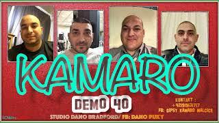 GIPSY KAMARO DEMO 40 - MAMKO MOJA 2018