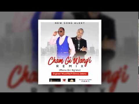 Download Emma Jalamo & Eng Wuod Fibi - Cham Gi Wang'i (Mano Gir Ng'ato) HD Mp4 3GP Video and MP3