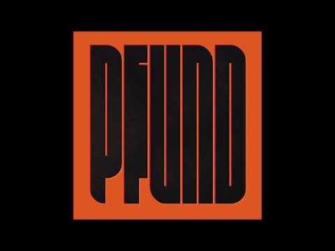 PFUND - PFUND (Full Album 2018)