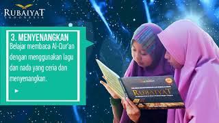 PAKET LENGKAP Metode Belajar Membaca Quran Untuk Pemula