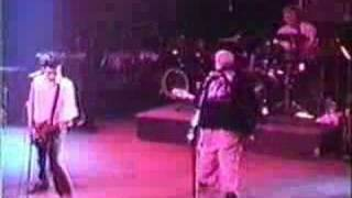 Anti-Flag - Safe Tonight (live)