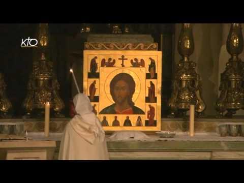 Vêpres et Eucharistie du 2 janvier 2016
