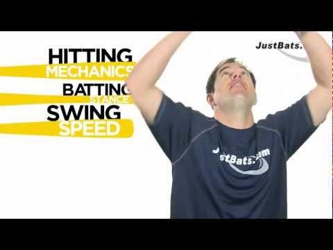 Choosing the Right Youth Baseball Bat - JustBats.com Buying Guide