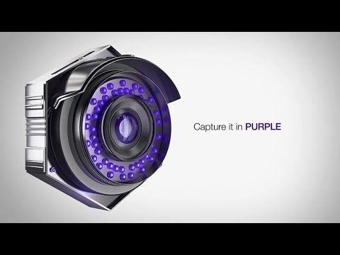 WD Purple Surveillance Hard Drives - Überblick