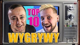 WYGRYWY - TOP10 CZESŁAW MOZIL