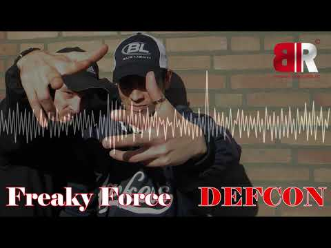 Freaky Force – Defcon (SupRemE & Fanatic)