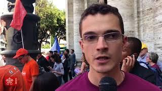 8° Marcia per la vita a Roma: le parole dei manifestanti