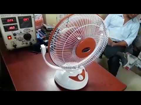 Fan Parts - Fan Components Latest Price, Manufacturers