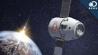 What SpaceX Is Trying To Launch Into Space