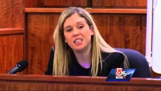 Witness testimony puts Hernandez DNA at murder scene