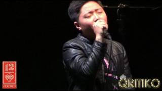 CHARICE - Reset (Charice Unplugged - 12 Monkeys Music Hall & Pub)