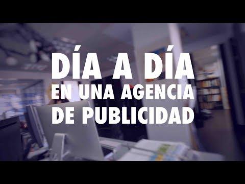 Día a día en una agencia de publicidad