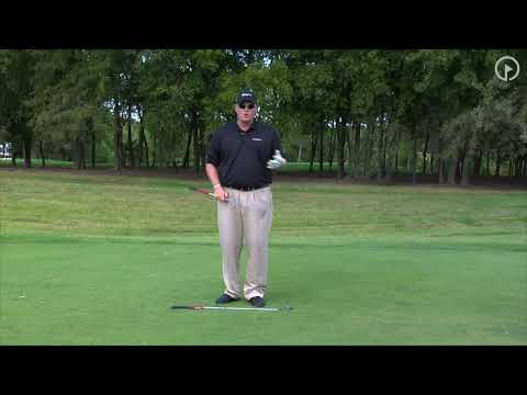 Practice With a Purpose: 2 Point Golf Game