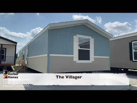 Watch Video of The Villager in Tulsa, OK