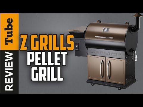 ✅Pellet Grill: The Best pellet grill smoker 2018 (Buying Guide)