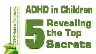 Assam TET 2019 #ADHD (Attention Deficit hyperactive disorder)