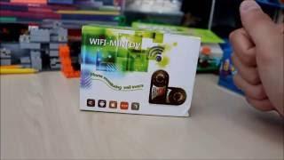 Q7 Wireless WiFi HD Camera Unboxing
