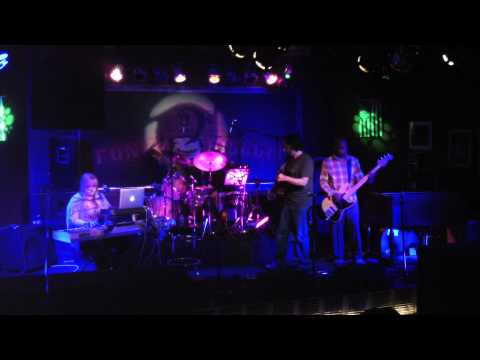 Sea and Space - Full Set - The Funky Biscuit, 7-27-2013
