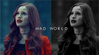 Riverdale • Mad World
