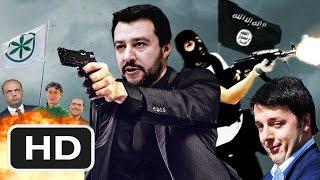 Salvini: il film (2015) - Trailer Ufficiale HD