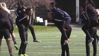 川澄奈穂美シアトル・レインFC|2017season|Goals&Assists●part1|NahomiKawasumi-SeattleReignFC