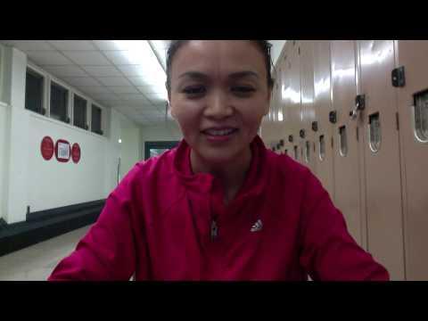 How Did I Come To Canada(Uyghur)12مەن كاناداغا قانداق كەلدىم