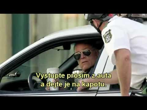 Green police – Audi si dělá srandu z enviromentalistů