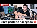 Dard pehle se hai Zyada - Vishal Mishra | Sad video status for Instagram whatsapp