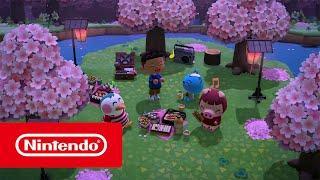 Animal Crossing: New Horizons – Une foule de nouveaux amis! (Nintendo Switch)