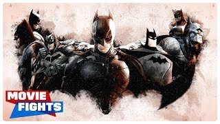 Who Should Be Batman? MOVIE FIGHTS