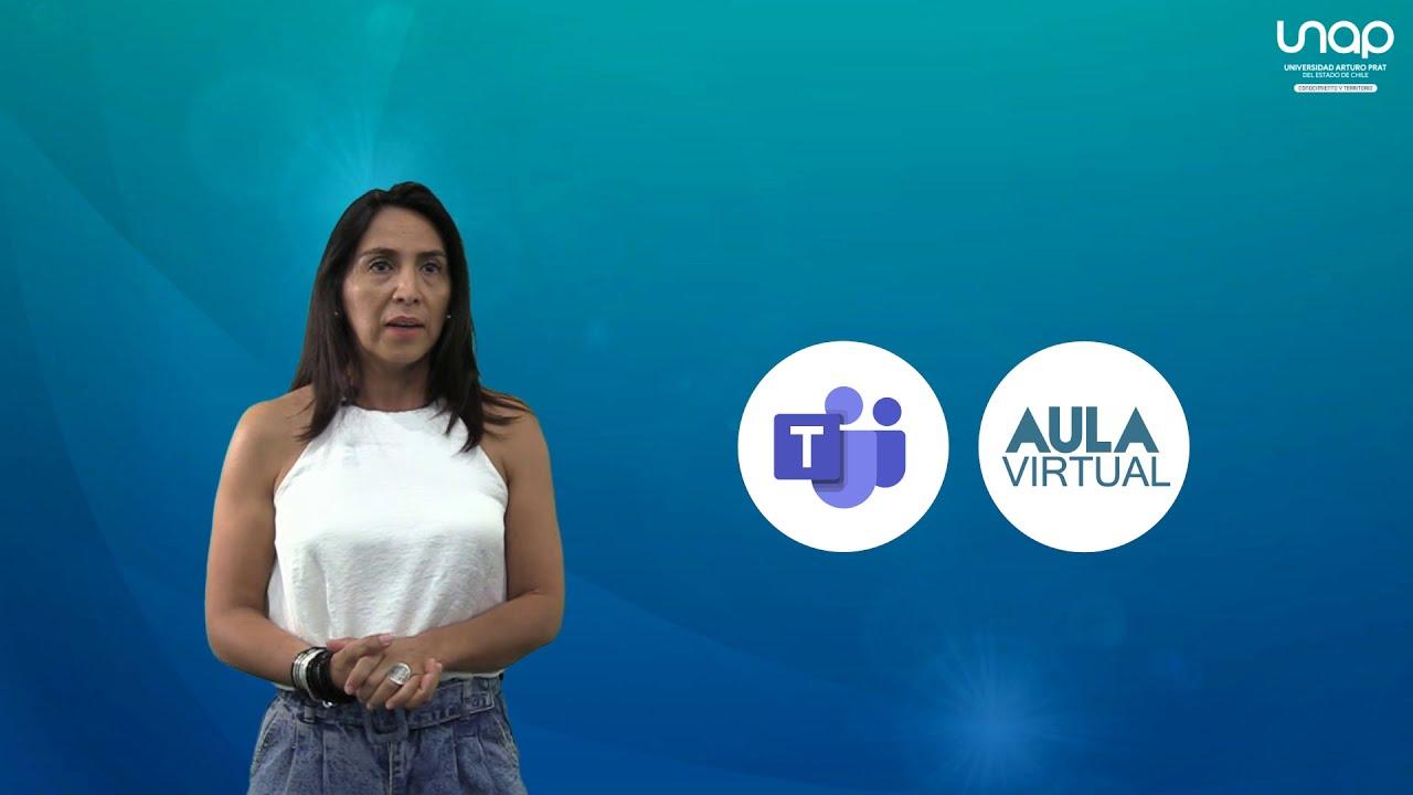 Bienvenida Año Virtual 2021