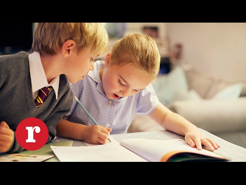First-Born Children Are Smarter Than Their Siblings A Study Says | Redbook