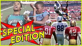 ALL TIME LEGEND ROSTER SPECIAL EDITION!! - MUT Wars Ep.74 | Madden 17 Ultimate Team