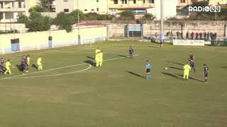Gladiator-Bitonto 2-2: gli highlights del match