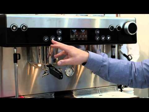 WMF espresso - Our award winning hybrid commercial coffee machine
