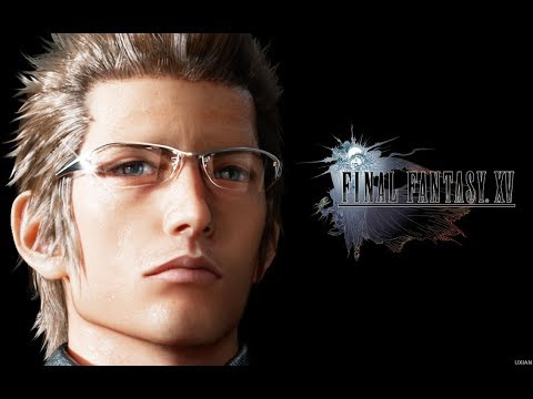 FINAL FANTASY XV WINDOWS EDITION Episode Ignis 4K 60FPS Game Movie (All Cutscenes) Ultra HD