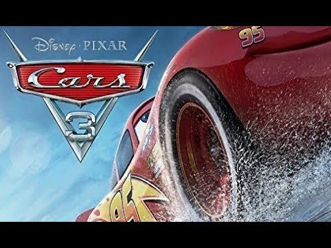 CARS 3 DRIVEN TO WIN DISNEY PIXAR FULL MOVIE IN ENGLISH OF THE GAME LIGHTNING MCQUEEN VIDEOS