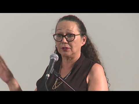 Ingrid Waldron:Environmental Noxiousness, Racial Inequalities & Community Health Project