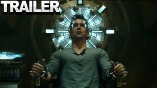 Total Recall (2012) - Official Trailer